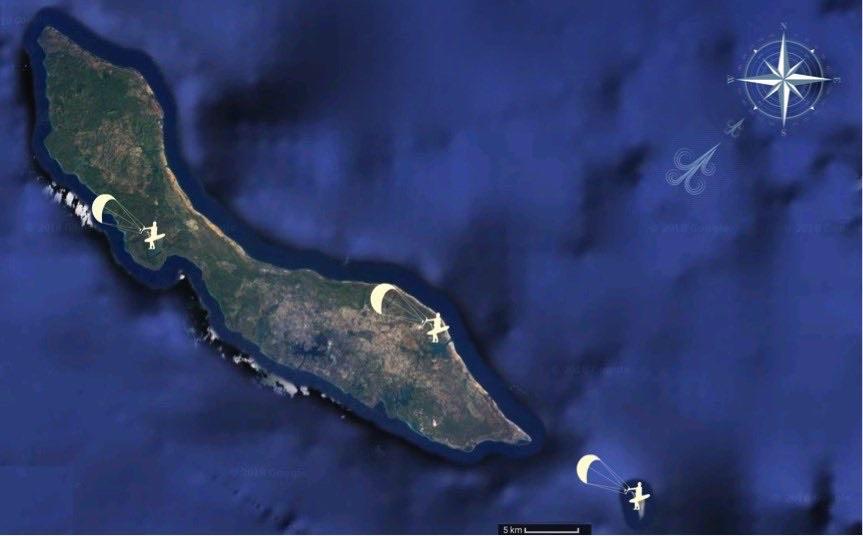 Kitesurfing Spots Curacao