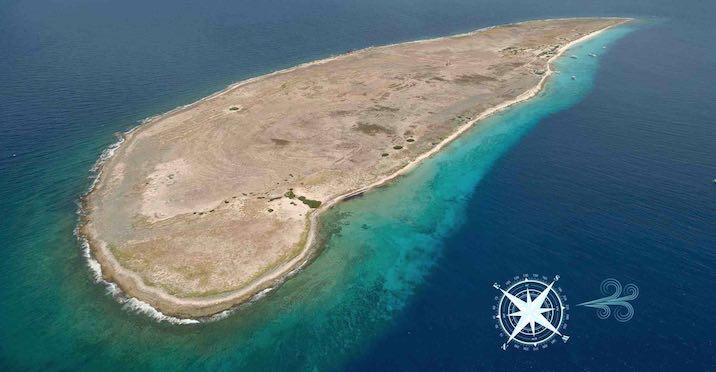 Advanced Kitesurf Spot Klein Curacao